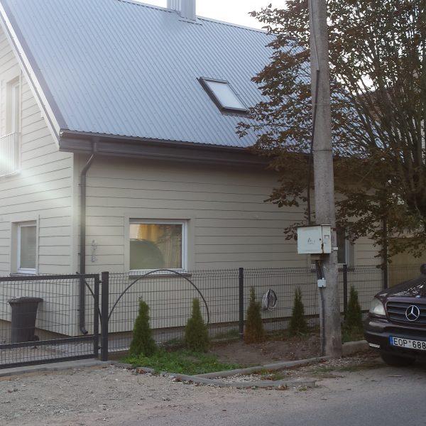 Kaunas, Antakalnio g.