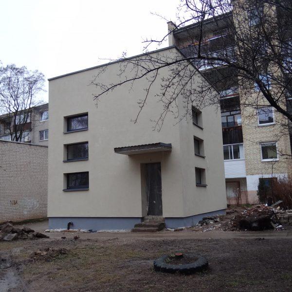 Kaunas, Raudondvario pl.