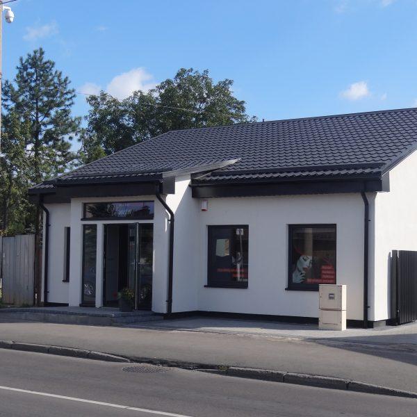 Kaunas, Vaidoto g.